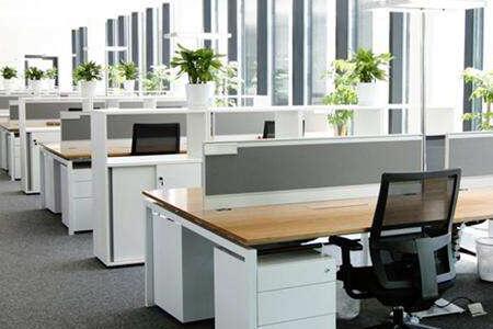 挑选办公家具厂生产的家具要注意什么?家具都有哪些材质?