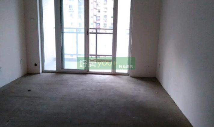 双流 蛟龙银座二期 1室1厅1卫 58平米