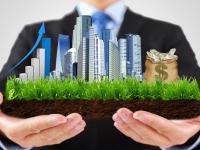 """中国土地市场持续活跃50城""""卖地""""收入同比涨13.2%"""