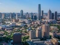 中指·每日资讯:首创以总价25.765亿元竟得9宗天津未来科技城京津合作示范区地块