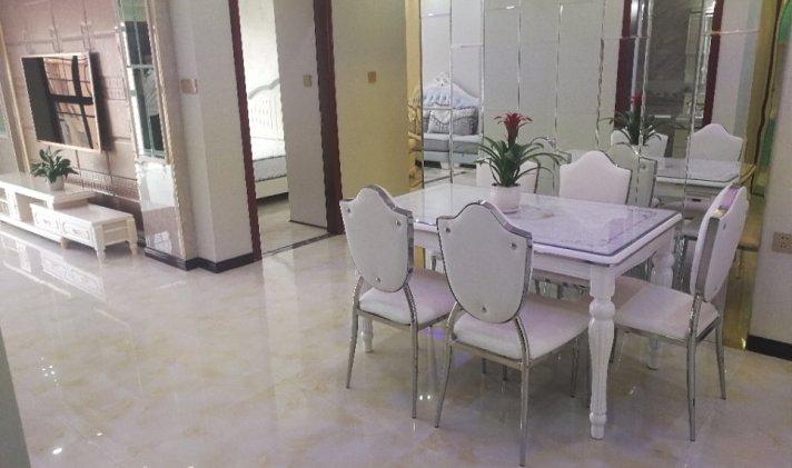 金堂其他 观澜国际 3室2厅2卫 101平米