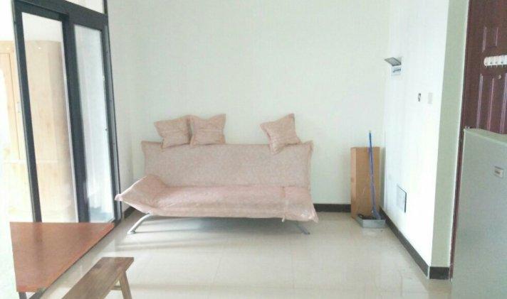 龙泉驿大面 缤寓卡尔中心 2室1厅1卫 56平米