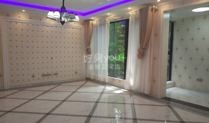 成华区八里庄 浅水半岛 3室2厅2卫 99.8平米