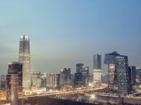 华东区新开盘谍报:老推新项目占比高去化较上月加快
