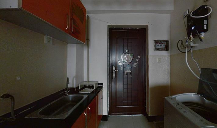 龙泉驿阳光城 枫林左岸 1室1厅1卫 36平米
