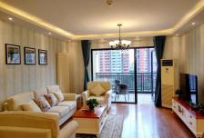 阳光100国际酒店式公寓166㎡2室2厅2卫1露台复式