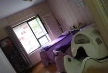 阳光100两室两厅两卫106平