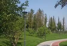 顺义尚峯壹号,小区自带海德公园,京承高速旁