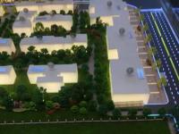 高新区,南延线,融创香璟台,3室2厅,116㎡