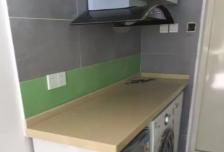 十里河精装现房公寓 均价一万 开发商直售 月反租4500