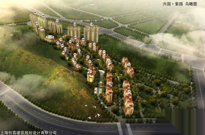 沙依巴克区,克拉玛依路,上海紫园