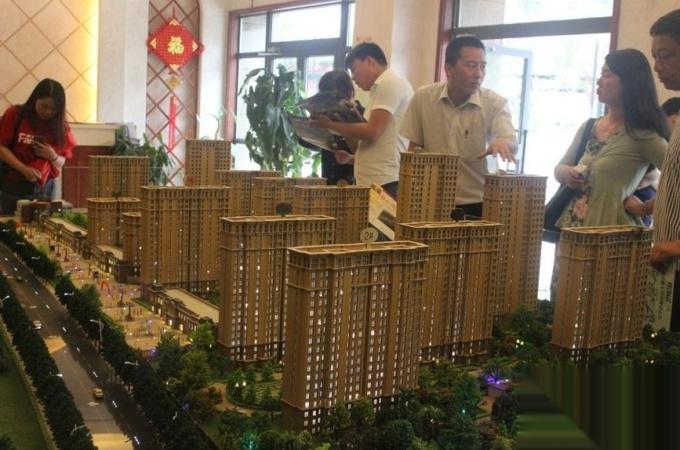 经济开发区,城中,云岭青城·颐园