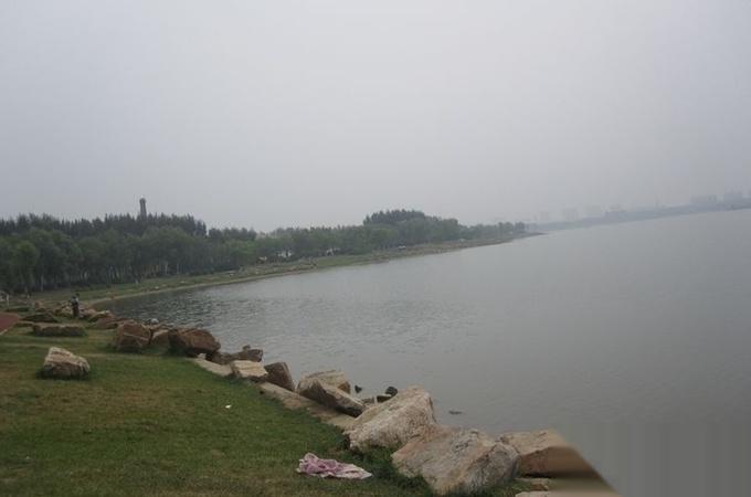 于洪区,丁香湖,广厦绿园