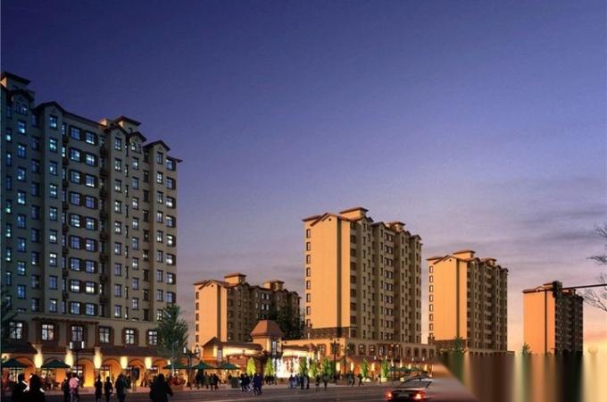 经济开发区,其他,东海福满园