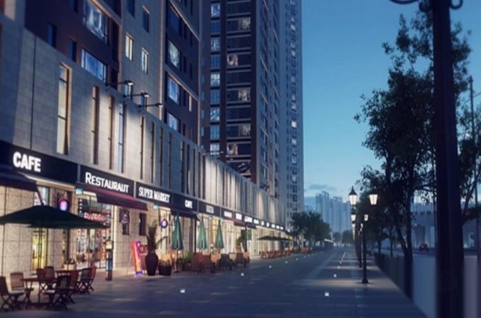 大兴区,其他,恒大未来城