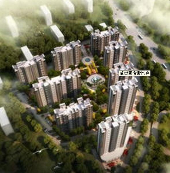 渭滨区,渭滨,香溢花城