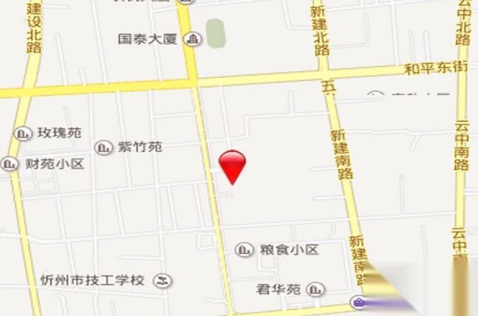 忻府区,忻府,泛华国际公馆