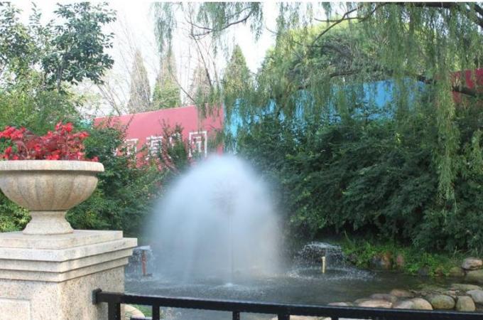 秦皇岛,其他,戴河海公园