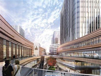 柳梧新区,其他,中太·城市广场