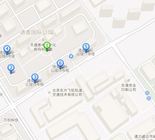 大兴区,亦庄,通泰国际公馆
