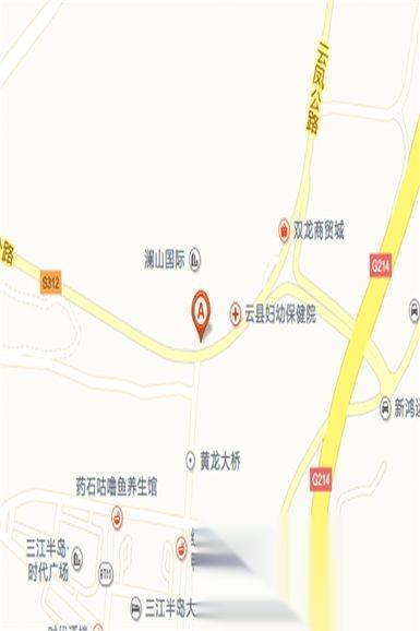 云县,云县,澜山国际