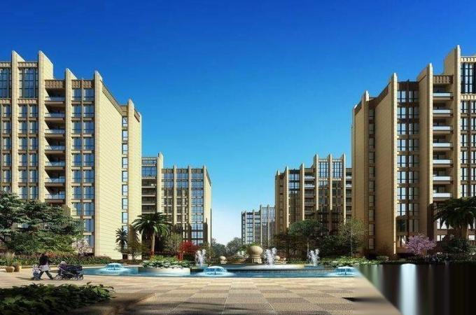柳梧新区,其他,天知世界城