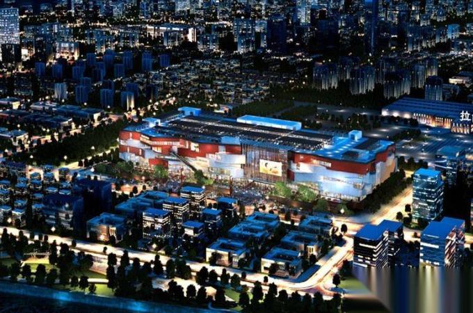 柳梧新区,城中,万裕城