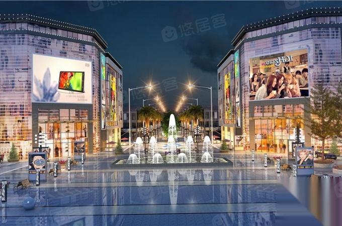 博罗县,博罗,惠州远望数码城