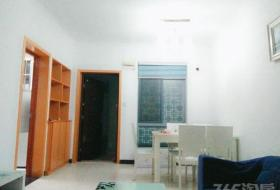 融侨中央美域A区2室2厅1卫85平米精装整租