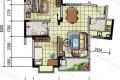 老城镇,,盈滨绿生花园,盈滨绿生花园,2室2厅,79.63㎡