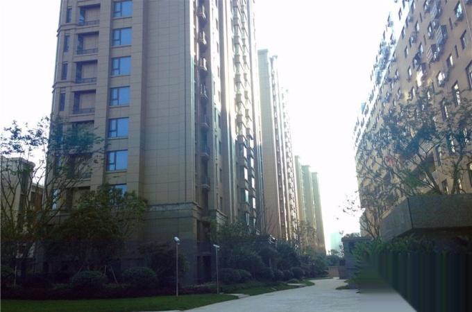 浦东新区,康桥,绿地东上海