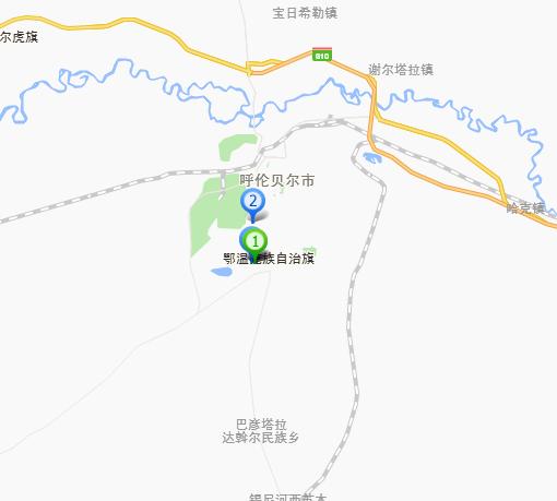 鄂温克族旗,城中,草原天堂国际商城