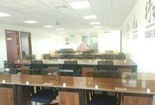 5A写字楼租赁,306平米,老板间会议室一应俱全随时可以出租