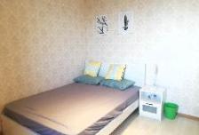 6号线褡裢坡站 定福家园北里 精装修全新家具