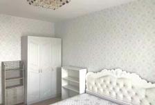 百子湾家园主卧出租价格便宜,房间干净整洁