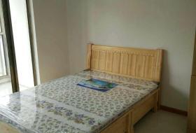 德百物流公寓 一室一厅 新房首租 带新家电家具