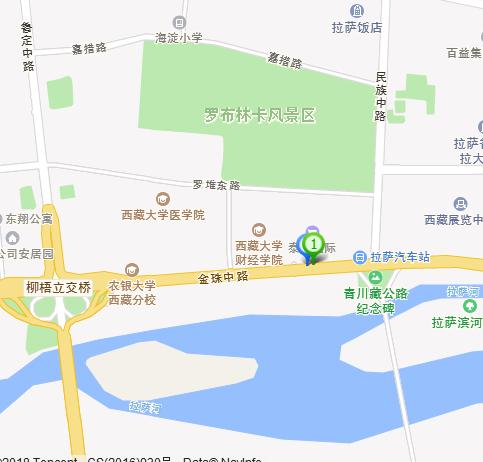城关区,城关,泰和国际文化广场
