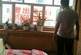 干净整洁,随时入住,红十月花园北一区2室2厅1卫1阳台