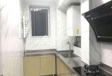 地铁出口福溪家园0室1厅1卫1阳台豪装急租