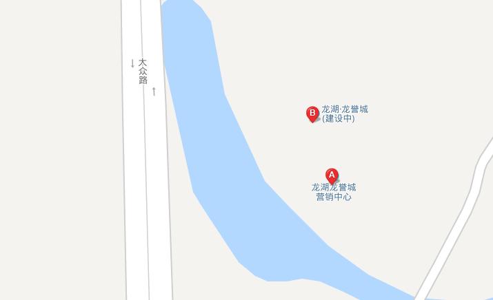 瑶海区,瑶海周边,龙湖龙誉城