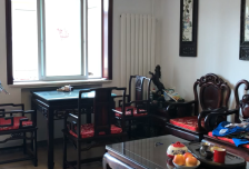 推荐 太平家园业主靠谱出售 南北通透三居室