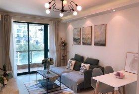 【微租公寓】凯欣豪园 1室1厅1卫1阳台14500元/月