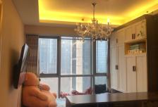 豪华装修1室1厅1卫0阳台,拎包入住,采光空气都很好!