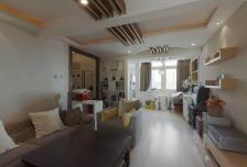 嘉铭桐城 南北通透精装三居室 满五年 看房方便 随时签约