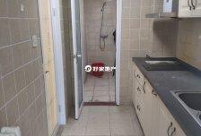 尚峰尚水B区 68平米 1楼 6000元/月带地下室带注册