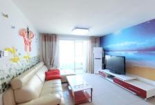 四惠 东恒时代三期 三居室