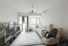 珠江帝景新区 低总价 精装一居室
