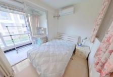 四惠壹线国际 南向一居室6000元每月
