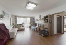 嘉铭桐城C区,西南三居室室,诚意出售,看房方便