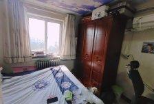 晓月苑卢沟桥南里顶层两居室带车位出租